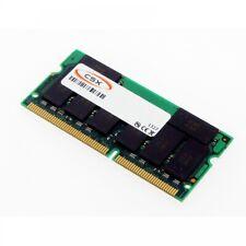 Memory 512 MB RAM For Gericom Masterpiece 2030XL Sdram