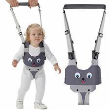 Harnais de marche pour bébé, assistant de marche réglable pour tout-petit, aide