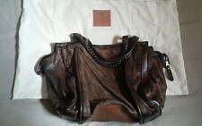 Magnifique sac Giorgio Brato-Pièce artisanale originale-Neuf