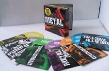 V/A - Metal: A Headbanger´s Companion Vol.I (Earache 6-CD BOX) Boxset