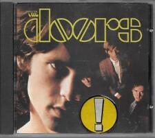 CD ALBUM 11 TITRES--THE DOORS--THE DOORS--1988