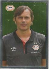 Panini sticker PSV Eindhoven 2017/2018 Jumbo #3 Phillip Cocu