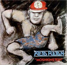Acid Reign | moshkinstein | Under on FLAG | M Flag 20 | OIS | VINILE VG +