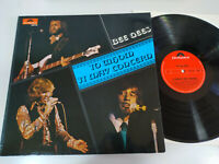 "The Bee Gees To Whom It May Concern German Edition - LP Vinilo 12"" VG/VG"
