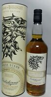 GAME OF THRONES HOUSE STARK- DALWHINNIE LIMITED EDITION