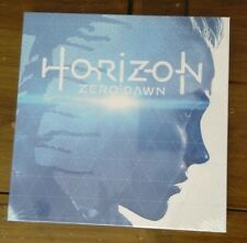 Horizon Zero Dawn Vinyl Soundtrack LP New & Sealed Limited (1500 World Wide)