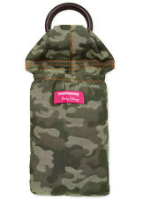 Mamaway Camouflage Baby Ring Sling