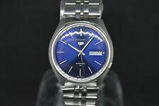 December 1993 Vintage Seiko 7009 4040 Rare Automatic Original Bracelet Watch