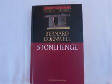 Stonehenge/Bernard Cornwell/Novela historica/2002/Planeta DeAgostini