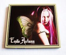 Rare! Emilie Autumn 'enchant' Album-CD in Buchform-Design mit Pappschuber Gothic