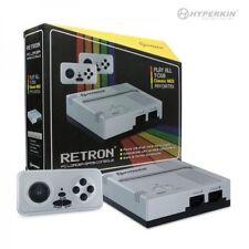 Silver Retron 1 NES Nintendo Entertainment System