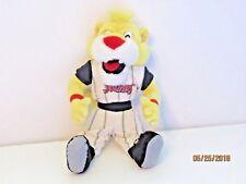 Nashville Sounds Retired Team Mascot Ozzie Plush