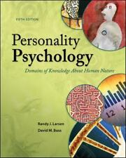Looseleaf for Personality Psychology: Domains of Knowledge about Human Nature by