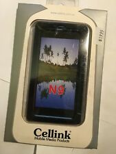 Nokia N9-00 Silicon Case in Black SCC4516BK. Brand New in the Original packaging