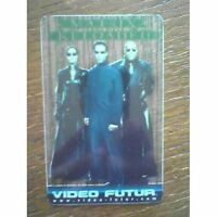 VIDEO FUTUR N°235 MATRIX RELOADED