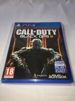 CALL OF DUTY BLACK OPS III 3 - PS4 - PAL - GREAT PRICE - TRUSTED - FAST - NEW