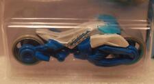 Hot Wheels 2014 Max Steel Motorcycle #85/250