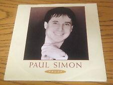 "PAUL SIMON - PROOF    7"" VINYL PS"