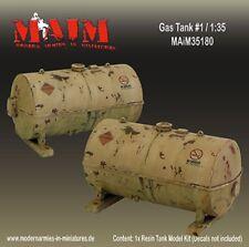 MAIM GAS TANK #1 1:35 35180