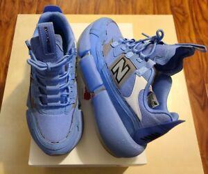 New Balance x Jaden Smith Vision Racer Wavy Baby Blue Men's Size 8.5