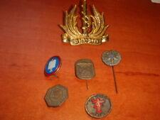 Israel Army Pin Badge  Military IDF Zahal , rank , NAVY police (N104)
