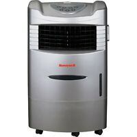 470 CFM Indoor Portable Evaporative Air Cooler