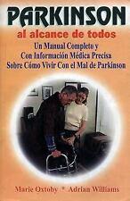 Parkinson Al Alcance De Todos (Spanish Edition)-ExLibrary