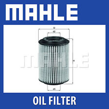 Mahle Oil Filter OX347D - Fits Honda Civic 2.2Crdi - Genuine Part