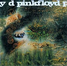 PINK FLOYD : A SAUCERFUL OF SECRETS / CD (MINI LP REPLICA) - NEU