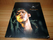 Kim Hyun Joong (SS501) 1st Mini Album Break Down (CD) K-POP SEALED!