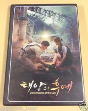 Descendants of the Sun ~ Song Joong ki, Song Hye Kyo ~Korean Drama(Good Eng Sub)