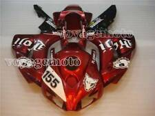 Red White Black Injection ABS Fairing Fit for Honda CBR1000RR 2006 Plastic Kit