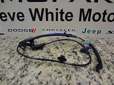 12-14 Jeep Patriot Compass Abs Anti Lock Brake Wheel Speed Sensor Mopar Oem