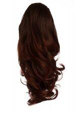 Schönes Haarteil! Haarteile! Haarstuk! pruik! 256-4-35
