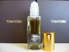 TOM FORD  TOBACCO OUD EAU DE PARFUM 12ML ROLL ON
