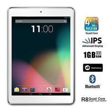 Dragon Touch Elite R8 16GB, Wi-Fi, 7.85in - White