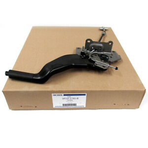 OEM NEW 2005-2009 Ford Mustang Front  Lever Assembly - Parking Brake 9R3Z-2780-B