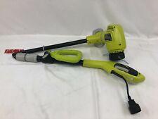 Ryobi 15 in 5.5A Auto-Feed Swivel Head String Trimmer Ry41140 - Damaged