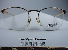 [ImeMyself Eyewear] Persol ALCOR Vintage Classic Prescription frame spectacles