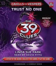(The 39 Clues: Cahills vs. Vespers, Book 5)  - Audio, Park, Linda Sue, Good Book