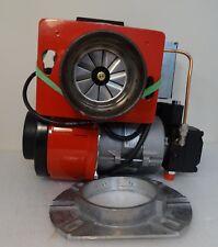 Ecoflam Minor 1 Rayburn Cooker 360K/PJ. Burner Kerosene only with S/S Blast tube