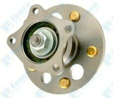 Wheel Bearing and Hub Assembly Rear Quality-Built WH512311