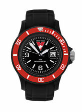 AFL Sydney Swans Cool Series Watch Silicone Band 100m WR FREE SHIPPING