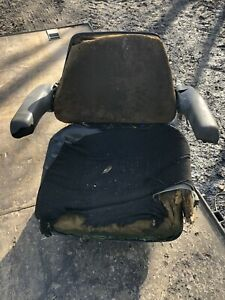 Ford Tractor 10 series - Bostrom Seat
