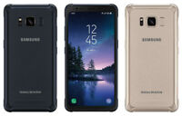 """NEW Other"" Samsung Galaxy S8 Active 64GB SM-G892A Unlocked AT&T T-Mobile"