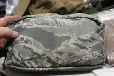 Abu Digital Molle Ii Tiger Stripe Leaders / Utility Pouch Larger Version New