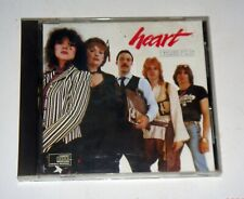 Heart Greatest Hits CD FREE SHIPPING