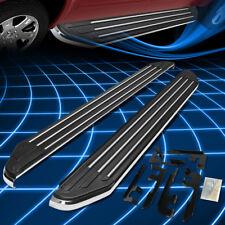 """For 16-18 Honda Pilot 5.5"""" Aluminum Side Step Nerf Bar Running Board Left+Right"""
