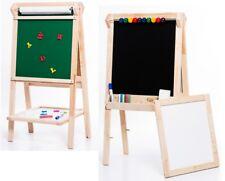Kindertafel Standtafel Papierrolle Schreibtafel Maltafel Magnettafel Abakus ALAZ