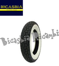 11097 - COPERTONE 3-00-10 FASCIA BIANCA GOODRIDE VESPA 50 SPECIAL R L N PK FL HP